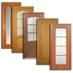 Двери, дверные блоки Степного