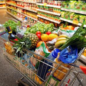 Магазины продуктов Степного