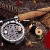 Охотничьи и рыболовные магазины в Степном